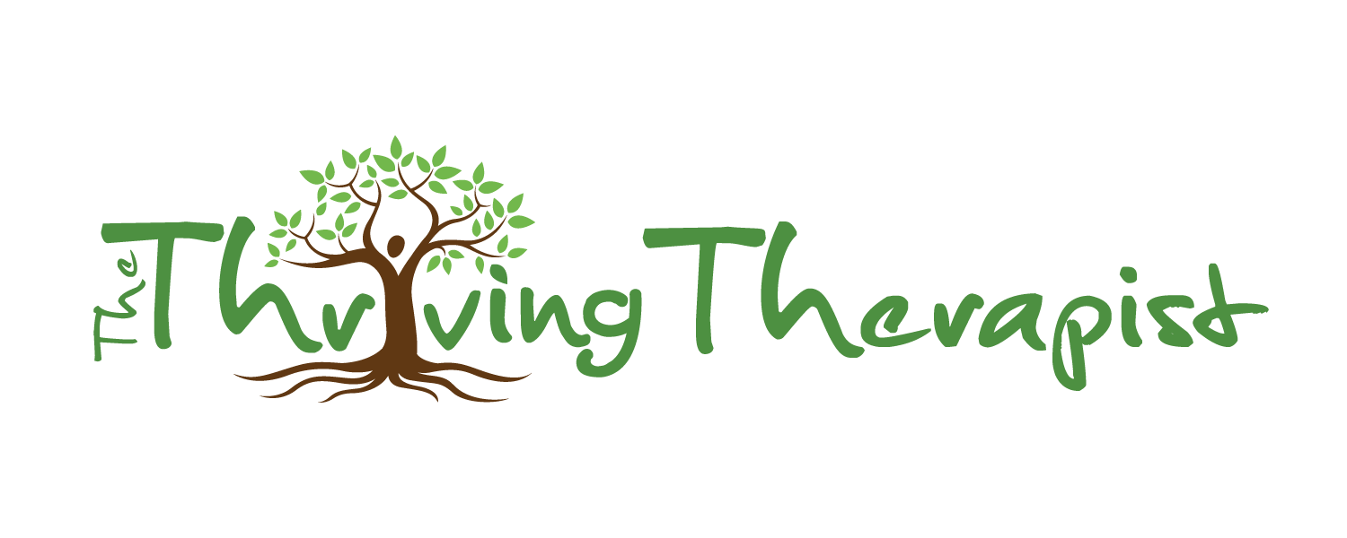 The Thriving Therapist